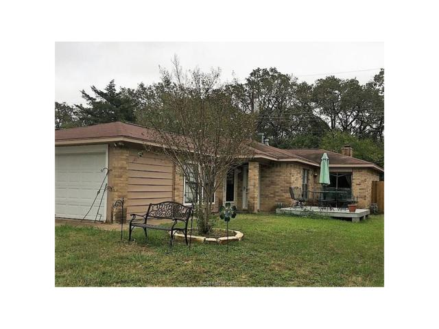 2608 Allen Forest Drive, Bryan, TX 77803 (MLS #18000738) :: The Lester Group
