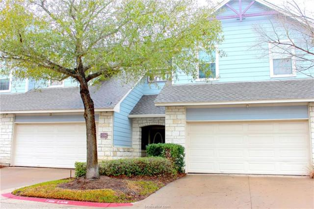 1336 Canyon Creek, College Station, TX 77840 (MLS #18000740) :: The Tradition Group
