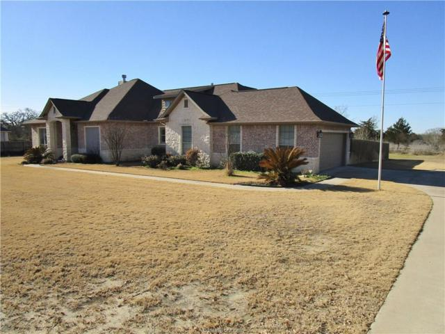 7268 Riverstone Drive, Bryan, TX 77808 (MLS #18000752) :: The Lester Group