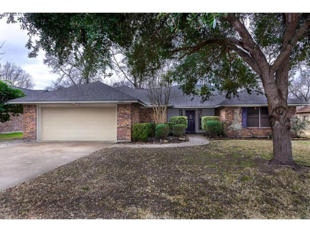 2703 Red Hill Drive, College Station, TX 77845 (MLS #18000756) :: The Lester Group