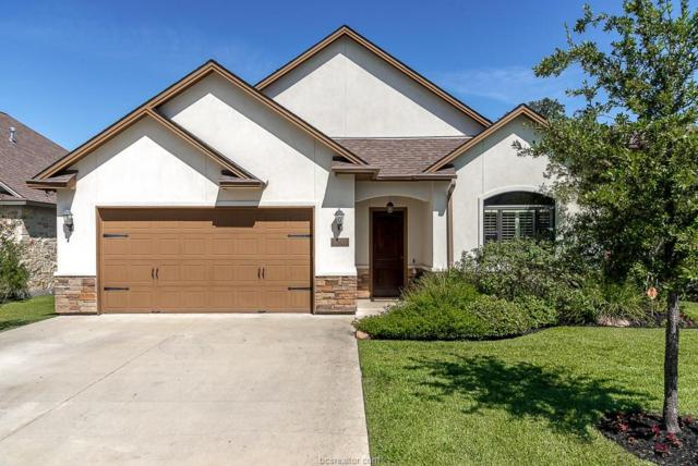 4249 Rock Bend Drive, College Station, TX 77845 (MLS #18000758) :: The Tradition Group