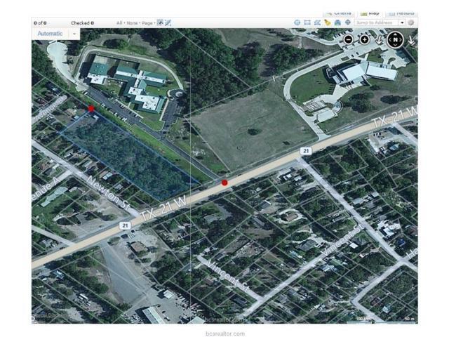 1908 W Sh-21 Highway, Bryan, TX 77803 (MLS #18000762) :: The Lester Group