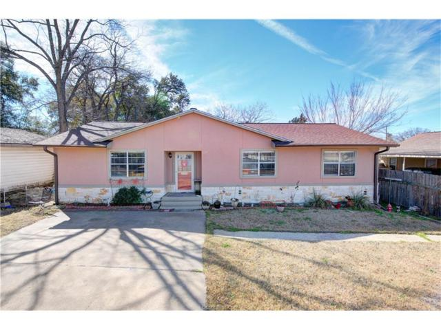 720 S Sims, Bryan, TX 77803 (MLS #18000769) :: The Tradition Group