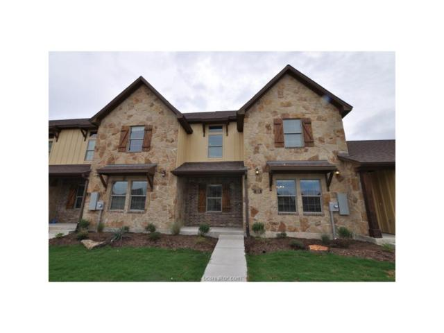3112 Cullen Trail, College Station, TX 77845 (MLS #18000787) :: The Lester Group