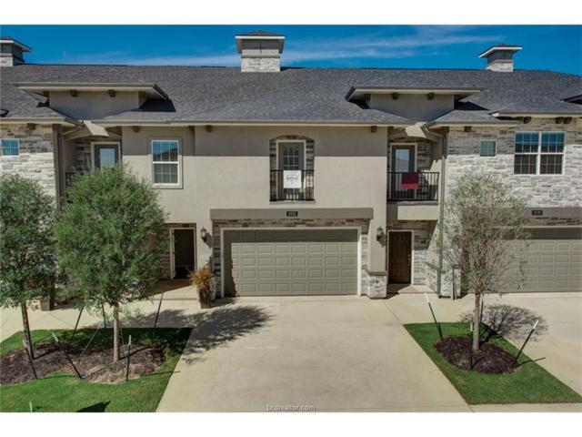 310 Sageway Court, College Station, TX 77845 (MLS #18000789) :: The Lester Group