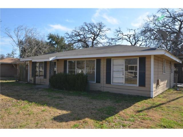359 6th Street, Somerville, TX 77879 (MLS #18001774) :: The Tradition Group