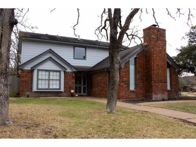 4747 Renwick Drive, Bryan, TX 77802 (MLS #18001917) :: Cherry Ruffino Realtors