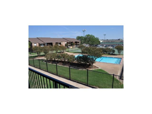 904 University Oaks #122, College Station, TX 77840 (MLS #18001977) :: The Tradition Group
