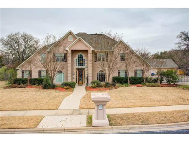 3109 Westchester, College Station, TX 77845 (MLS #18001979) :: The Tradition Group
