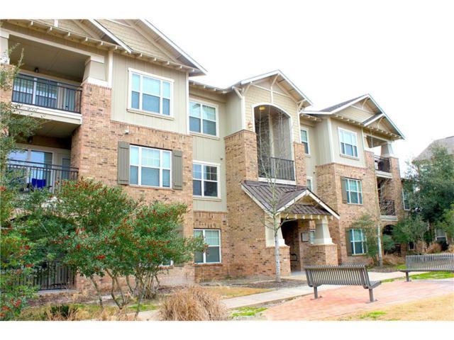 1725 Harvey Mitchell #2221, College Station, TX 77840 (MLS #18002047) :: Platinum Real Estate Group