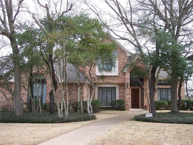 1004 Winged Foot Drive, College Station, TX 77845 (MLS #18002068) :: Platinum Real Estate Group