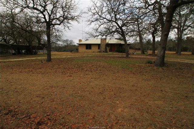 1415 County Road 374, Milano, TX 76556 (MLS #18002093) :: Platinum Real Estate Group