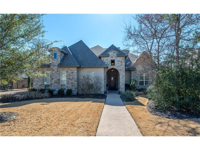 3304 Willow Ridge Drive, Bryan, TX 77807 (MLS #18002108) :: Platinum Real Estate Group