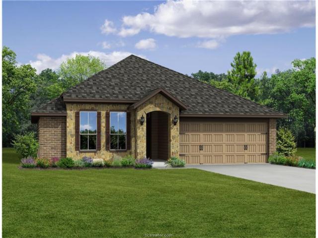 2117 Polmont Drive, Bryan, TX 77807 (MLS #18002111) :: Cherry Ruffino Realtors