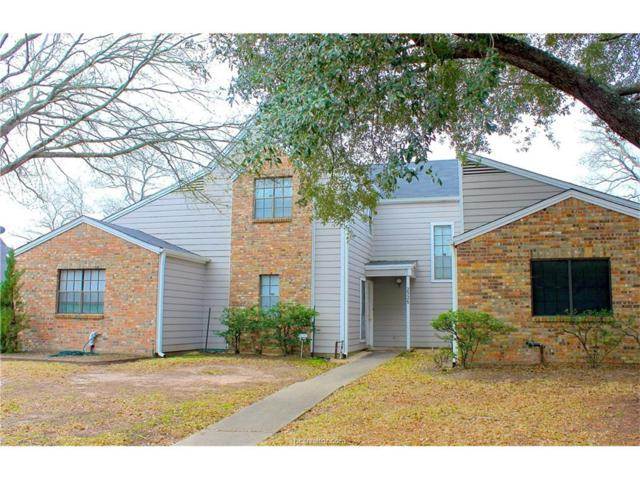 2526 Cross Timbers Drive, College Station, TX 77840 (MLS #18002119) :: The Tradition Group