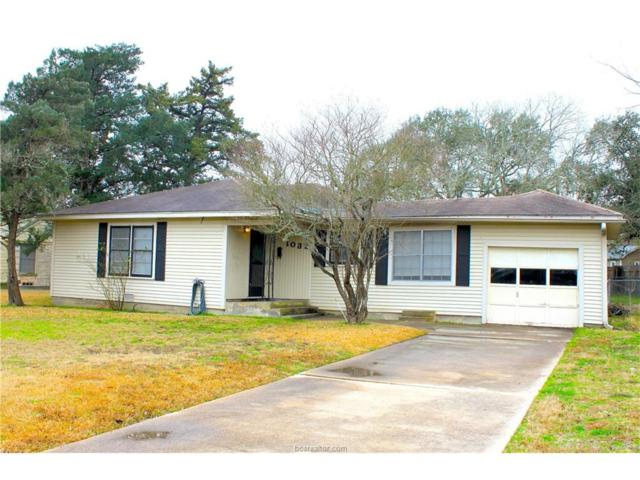 1032 Walton Drive, College Station, TX 77840 (MLS #18002180) :: The Tradition Group
