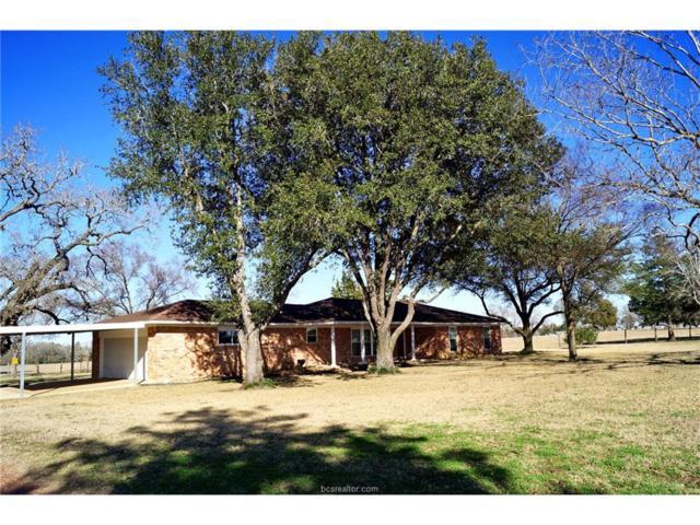 16236 Fm 1452, North Zulch, TX 77872 (MLS #18002197) :: Amber Dawn Cox Realty Group