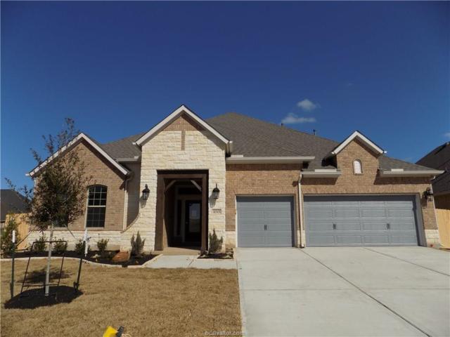 4315 Egremont Court, College Station, TX 77845 (MLS #18002204) :: Platinum Real Estate Group