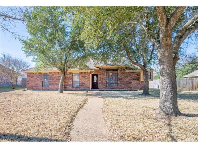 4508 Kensington Road, Bryan, TX 77802 (MLS #18002215) :: Cherry Ruffino Realtors