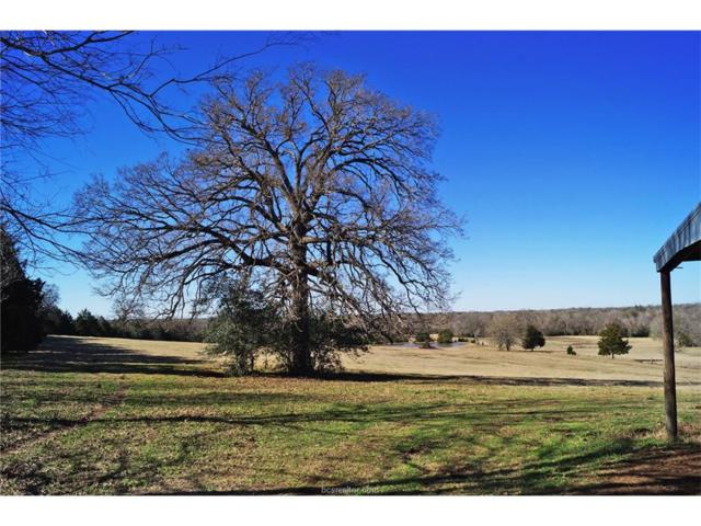 00000 County Rd 352, North Zulch, TX 77872 (MLS #18002248) :: Amber Dawn Cox Realty Group