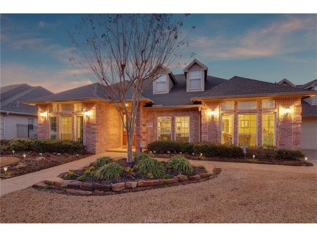 207 Cecilia Court, College Station, TX 77845 (MLS #18002263) :: Cherry Ruffino Realtors