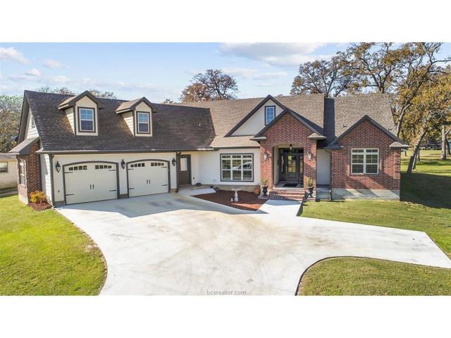 27 Fairway Drive, Hilltop Lakes, TX 77871 (MLS #18002268) :: Platinum Real Estate Group