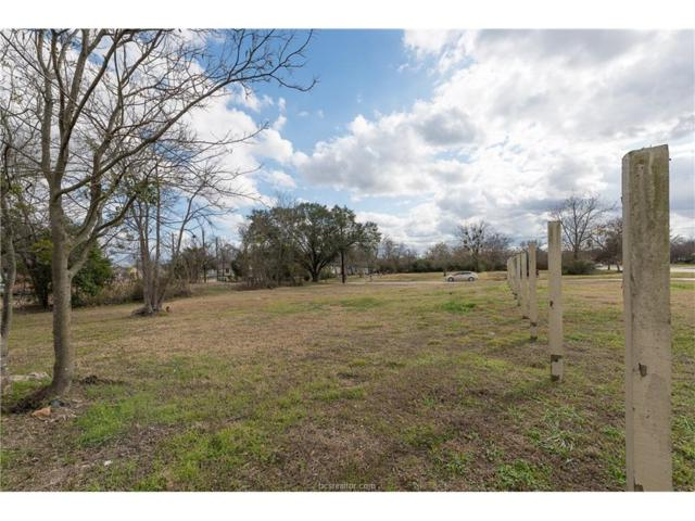 304 W Pruitt Street, Bryan, TX 77803 (MLS #18002277) :: The Lester Group