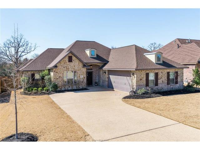 4402 Norwich Drive, College Station, TX 77845 (MLS #18002318) :: Platinum Real Estate Group