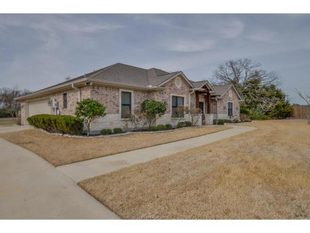 4348 Nighthawk Court, Bryan, TX 77808 (MLS #18002327) :: Platinum Real Estate Group