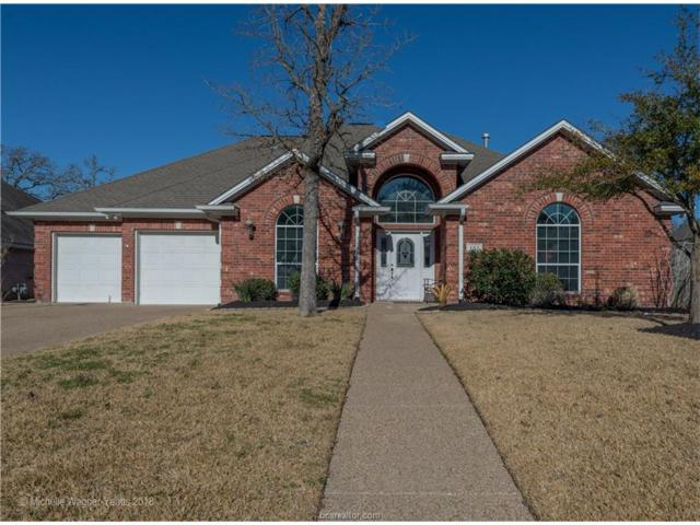 305 Stoney Hills Court, College Station, TX 77845 (MLS #18002332) :: Cherry Ruffino Realtors