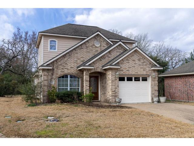 1509 Fairhaven Cove, College Station, TX 77845 (MLS #18002335) :: The Tradition Group