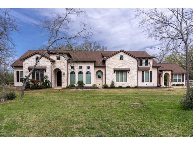 8722 Green Branch Loop, Bryan, TX 77808 (MLS #18002356) :: Platinum Real Estate Group