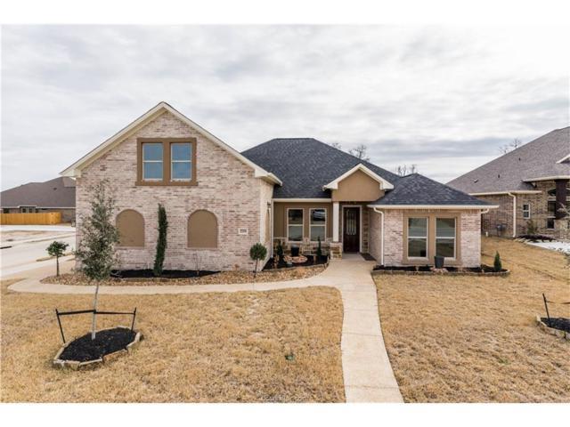2701 Wolveshire Lane, College Station, TX 77845 (MLS #18002380) :: Platinum Real Estate Group