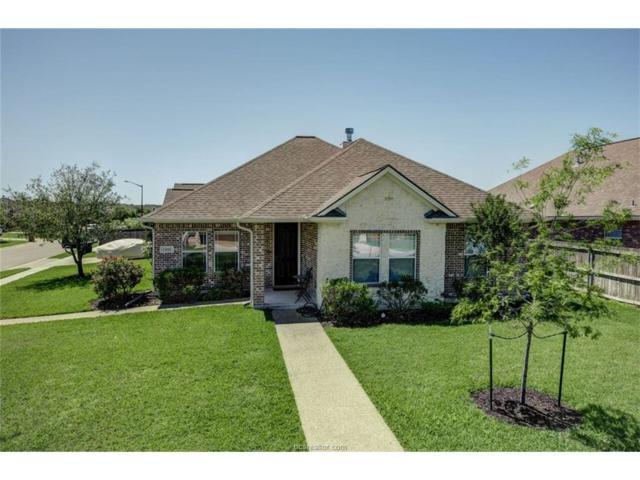 13886 Renee Lane, College Station, TX 77845 (MLS #18002401) :: Platinum Real Estate Group