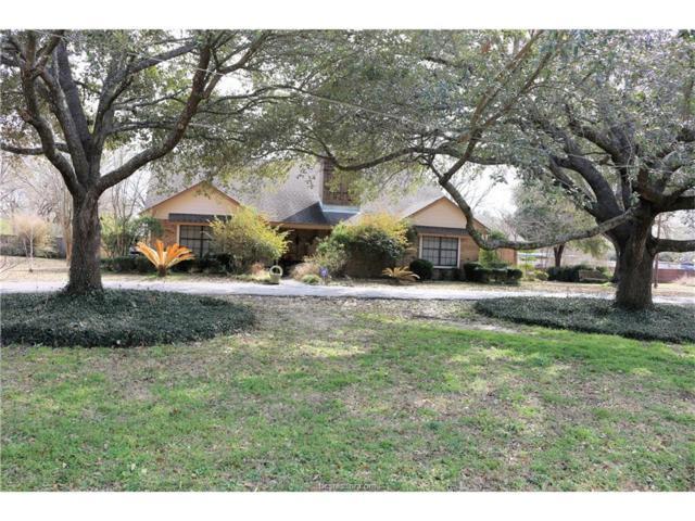 700 E Collard Street, Madisonville, TX 77864 (MLS #18002409) :: Amber Dawn Cox Realty Group