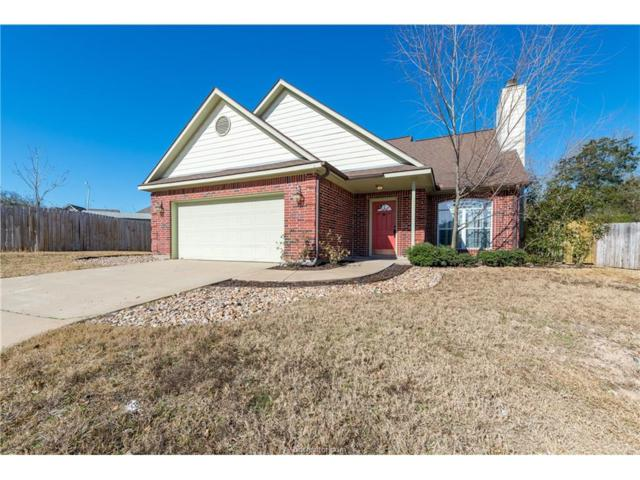 2102 Miana Court, Bryan, TX 77807 (MLS #18002429) :: The Tradition Group