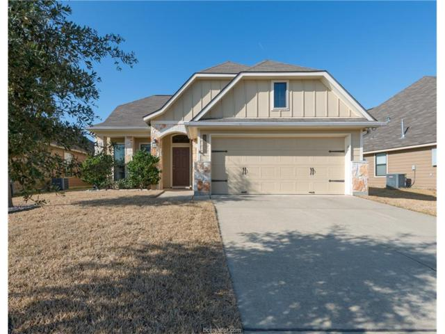 2027 Turning Leaf Drive, Bryan, TX 77807 (MLS #18002484) :: The Tradition Group