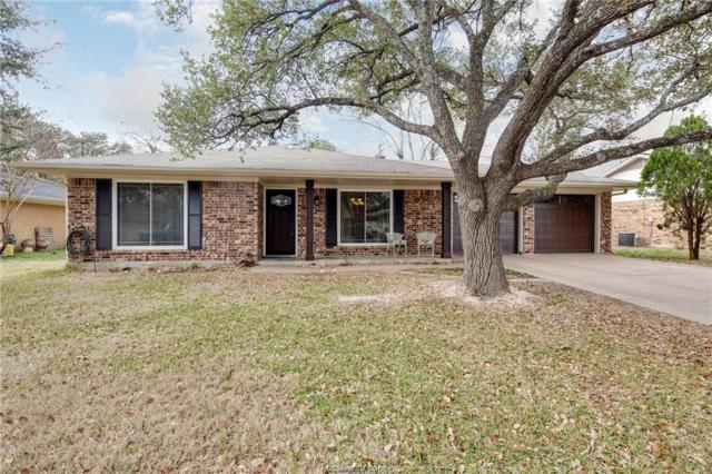3521 Midwest Drive, Bryan, TX 77802 (MLS #18002565) :: The Tradition Group