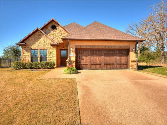 3201 Laurel Trace Court, Bryan, TX 77807 (MLS #18002636) :: Platinum Real Estate Group
