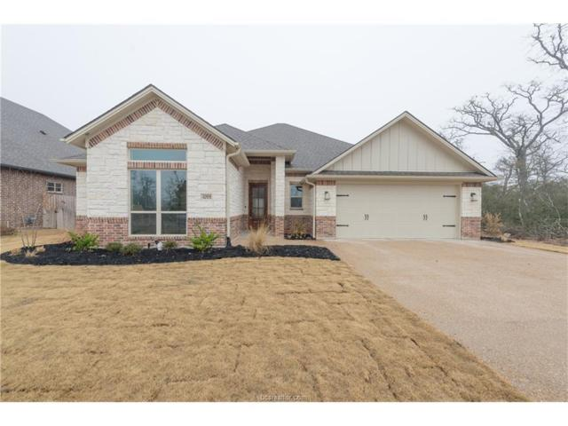 4205 Downton Abbey Avenue, College Station, TX 77845 (MLS #18002651) :: The Tradition Group