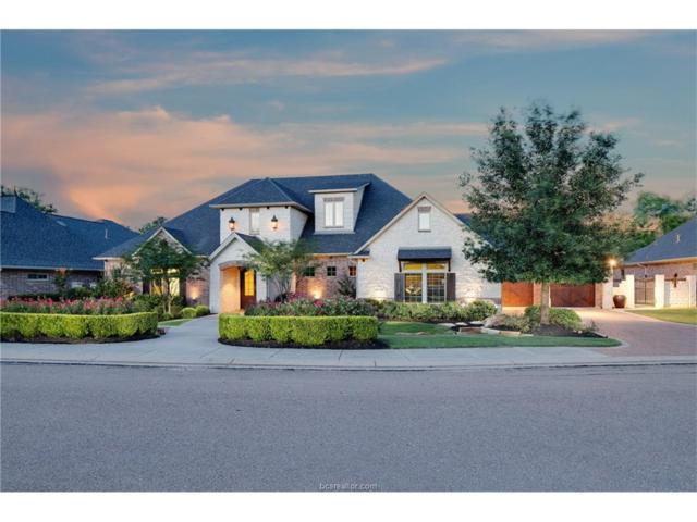 4309 Velencia Court, College Station, TX 77845 (MLS #18002703) :: Platinum Real Estate Group