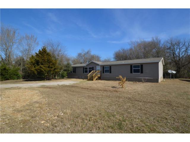 5510 Mesquite Meadow Lane, Bryan, TX 77808 (MLS #18002707) :: Platinum Real Estate Group