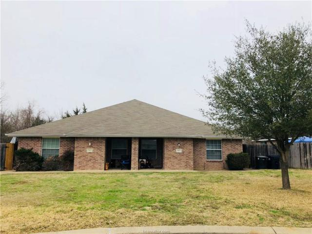 3601-3603 Glenna Court, College Station, TX 77845 (MLS #18002721) :: The Tradition Group