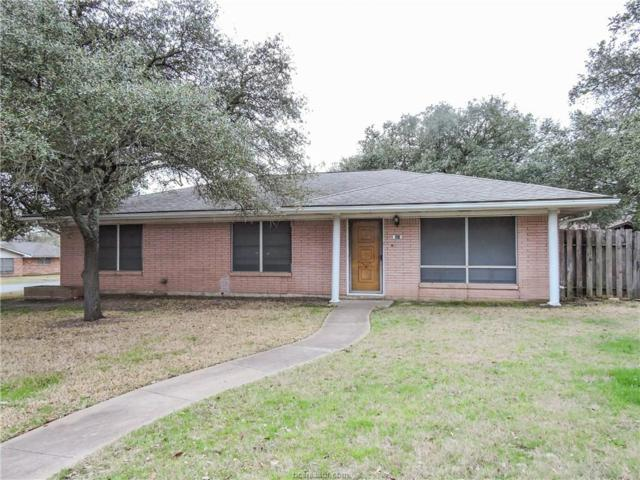 3814 Ranger Drive, Bryan, TX 77801 (MLS #18002739) :: The Tradition Group