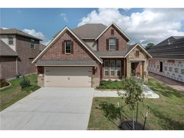 2604 Portland Avenue, College Station, TX 77845 (MLS #18002749) :: The Tradition Group