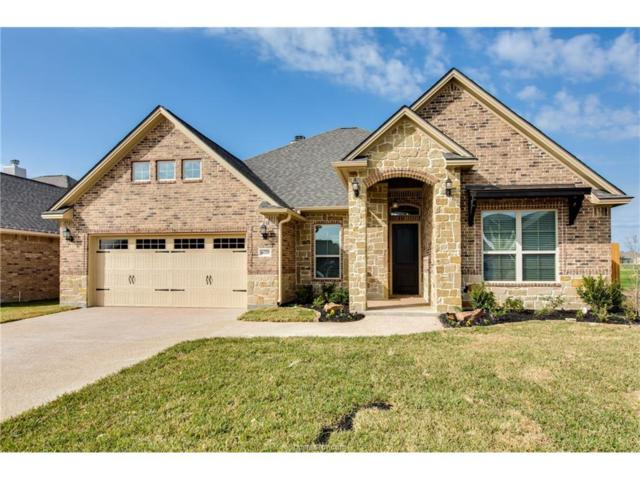 15662 Long Creek Lane, College Station, TX 77845 (MLS #18002837) :: The Tradition Group
