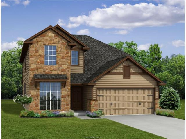 2123 Polmont Drive, Bryan, TX 77807 (MLS #18002848) :: The Tradition Group