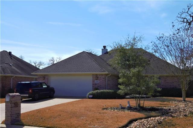 2334 Kendal Green Circle, College Station, TX 77845 (MLS #18002851) :: Platinum Real Estate Group