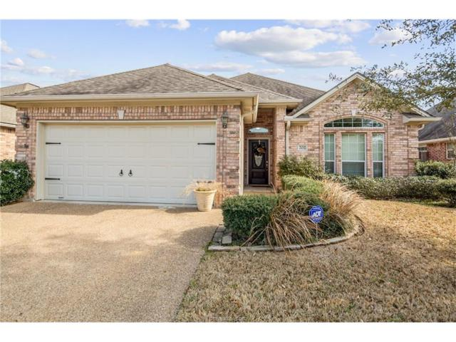 202 Meir Lane, College Station, TX 77845 (MLS #18002862) :: Cherry Ruffino Realtors