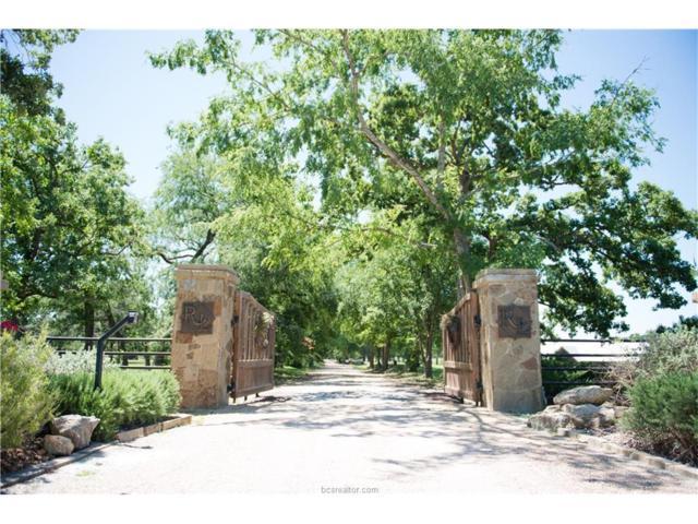 7775 192 County Road, Anderson, TX 77830 (MLS #18002883) :: Cherry Ruffino Realtors
